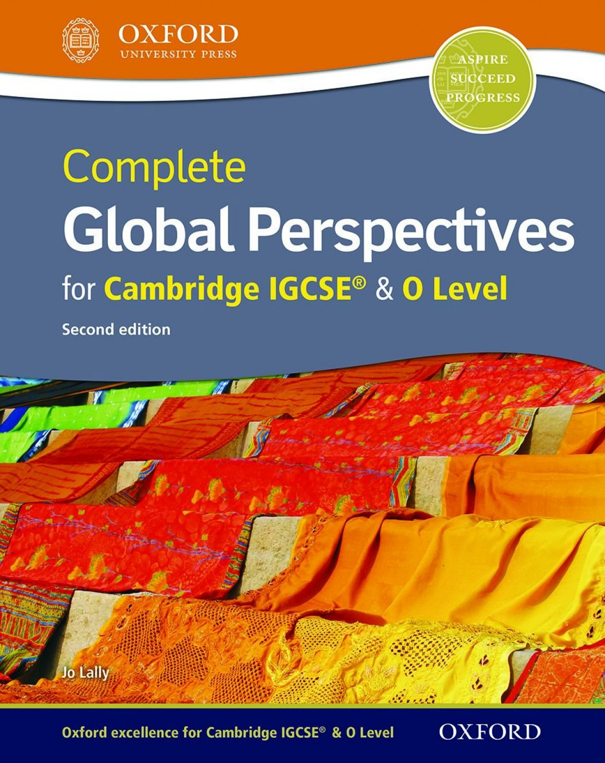 COMPLETE GLOBAL PERSPECTIVES IGCSE FOR CAMBRIDGE