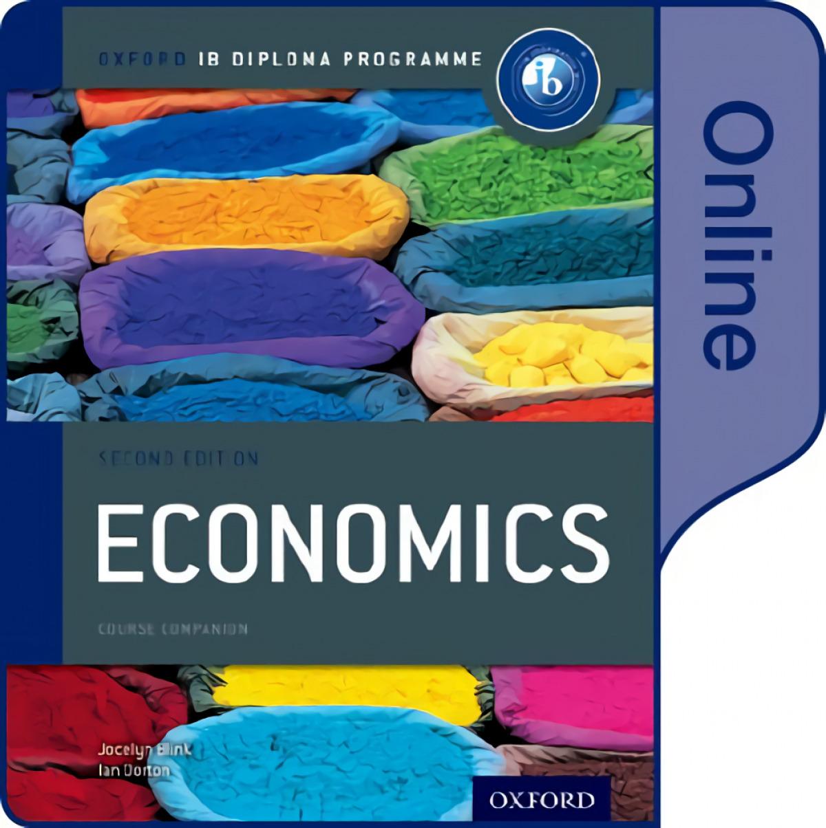 IB ECONOMICS ONLINE STUDENT