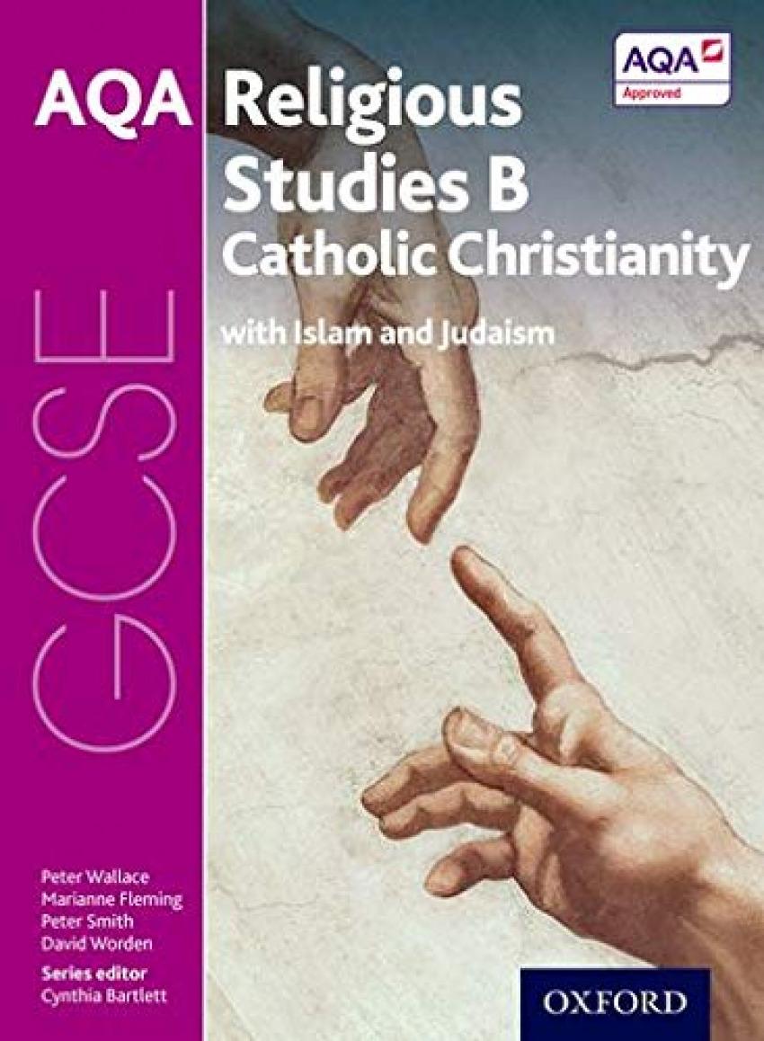 GCSE RELIGIOUS STUDIES FOR AQA B
