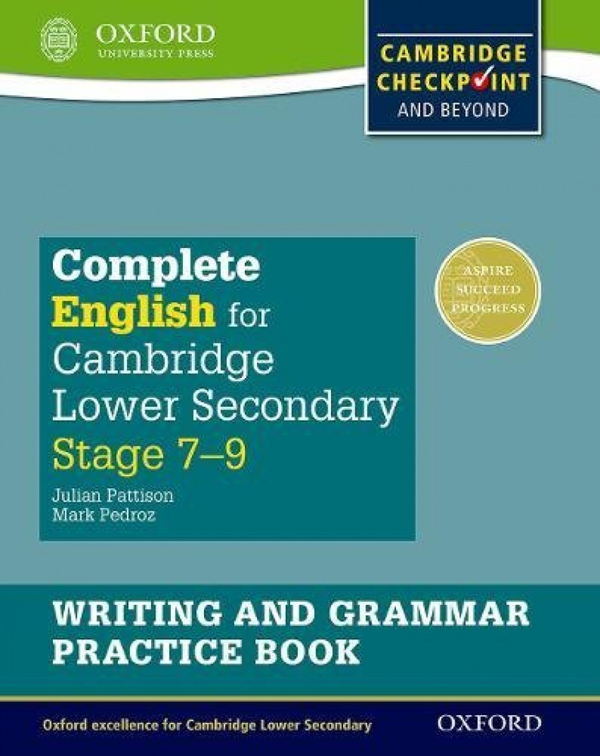 COMPLETE ENG FOR CAMBRIDGE SEC 1 PRACT