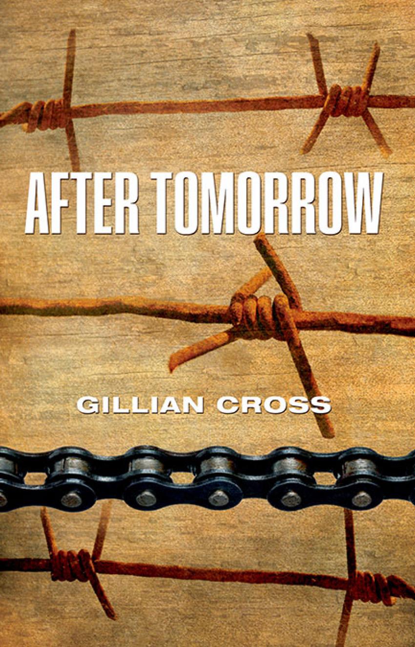Rollercoasters: After Tomorrow: Gillian Cross