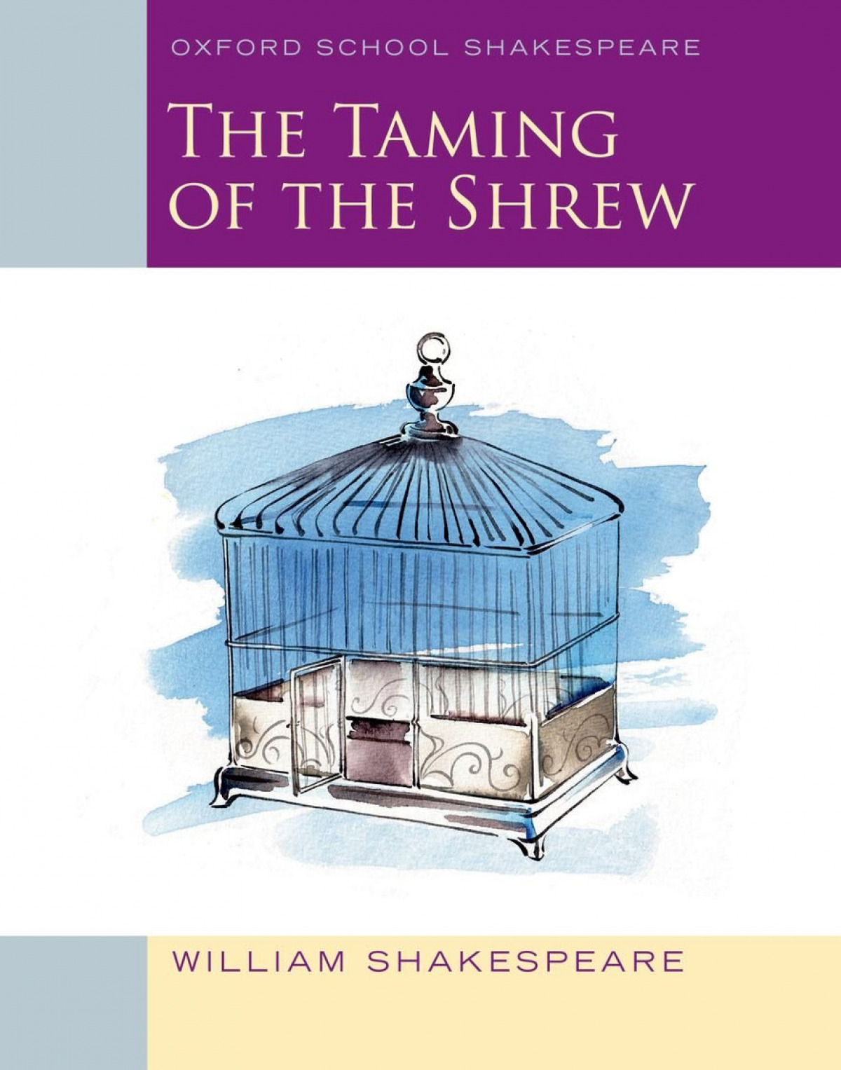 THE TAMING OF THE SHREW (SCHOOL SHAKESPEARE)