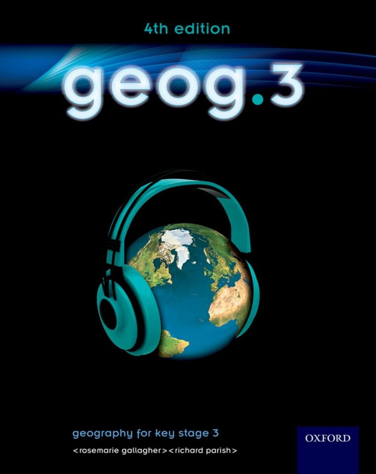 GEOG 3 SB (4ED)