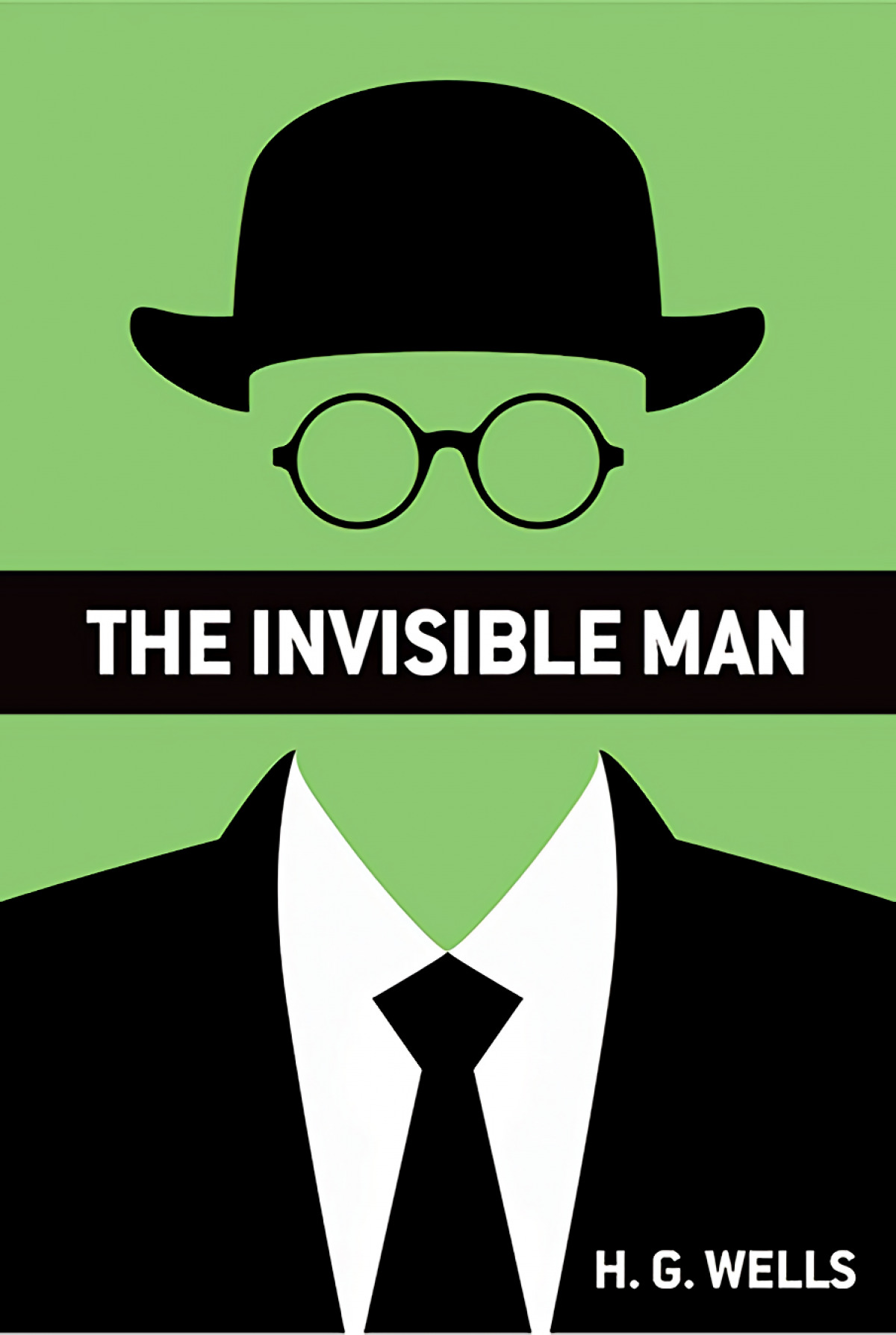 Rollercoasters: The Invisible Man: H.G. Wells