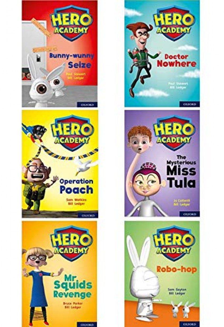 (pack).hero academy ort level 11 lime mixed pack