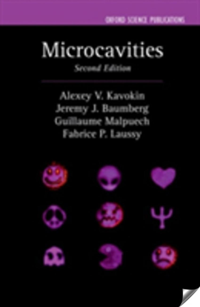MICROVAVITIES 2ND.EDITION