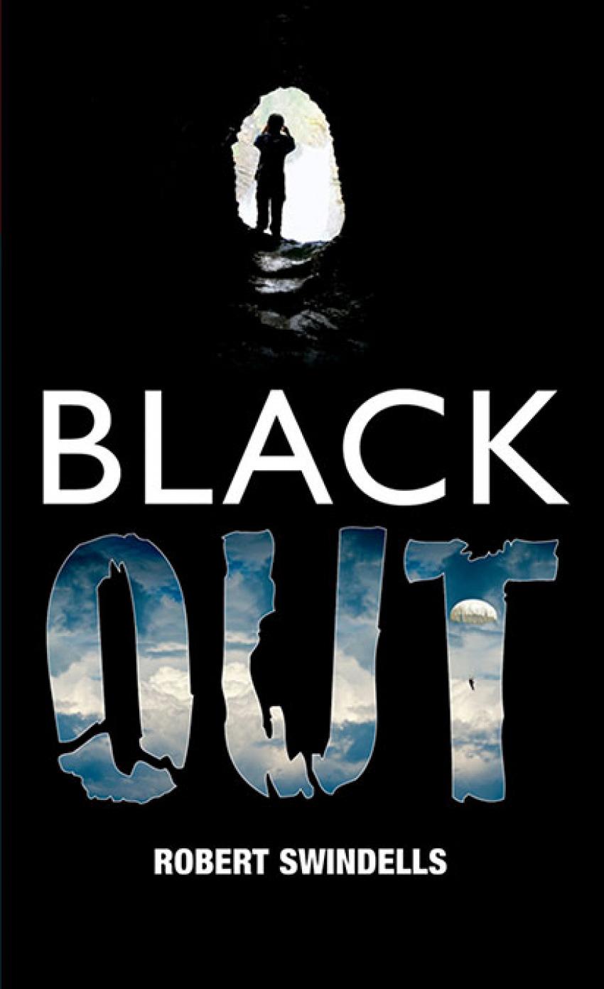 Rollercoasters: Blackout: Robert Swindells
