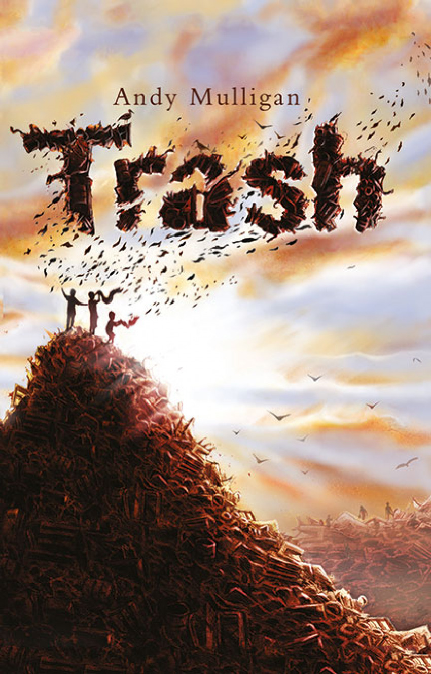 Trash Reader