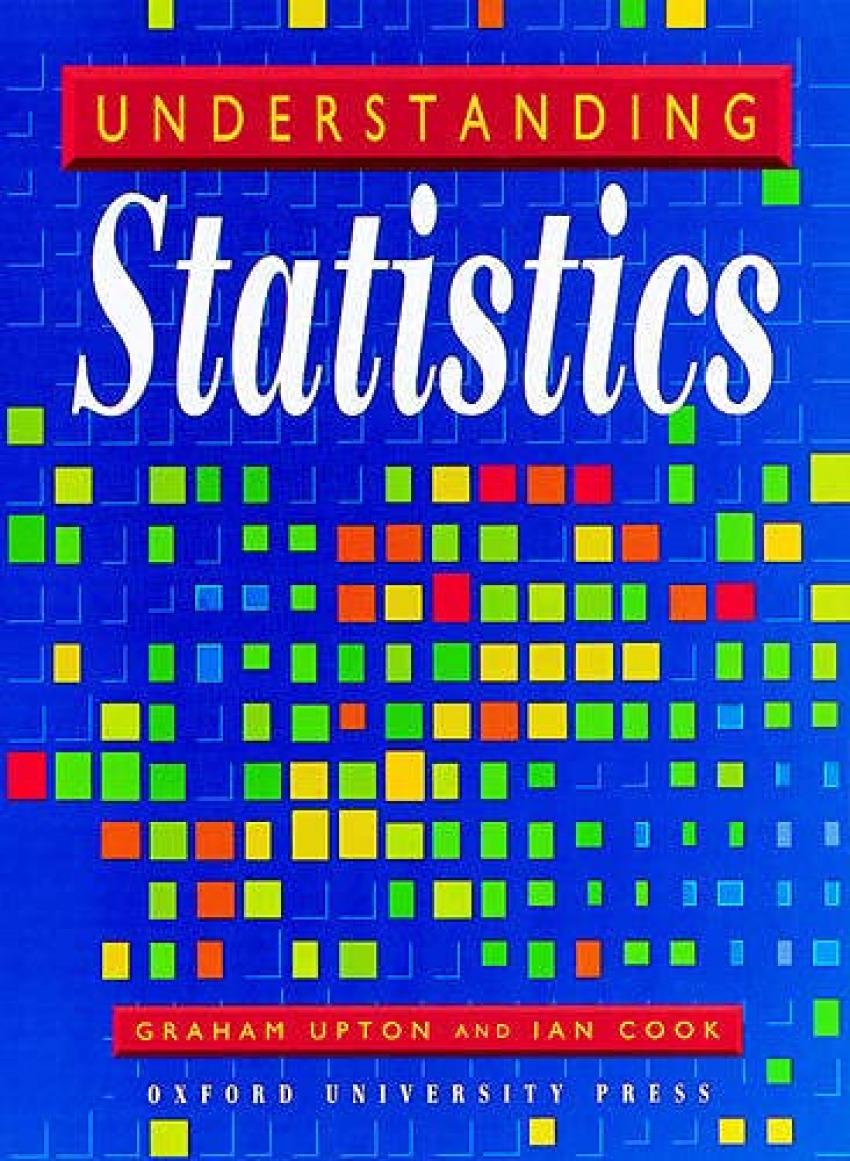 Understanding Statistics