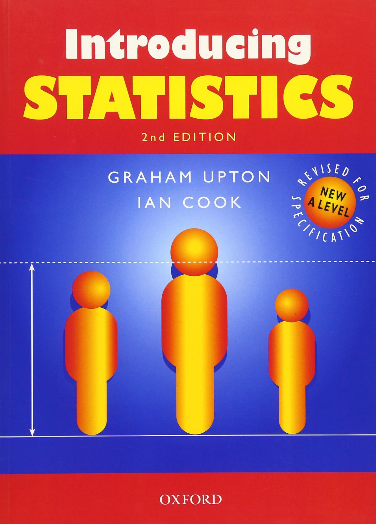 INTRODUCING STATISTICS 2ND EDN