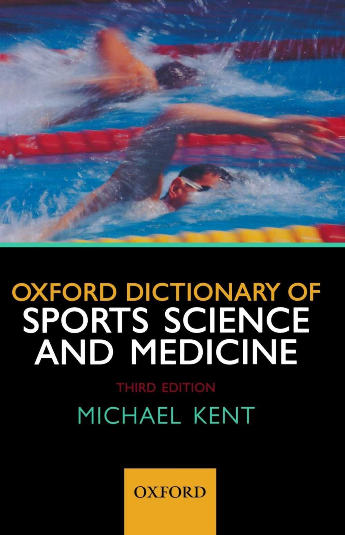 Oxford dictionary sports science and medicine
