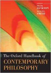 OXF.HANDBOOK OF CONTEMPORARY PHILOSOPHY (IMPORTACION)