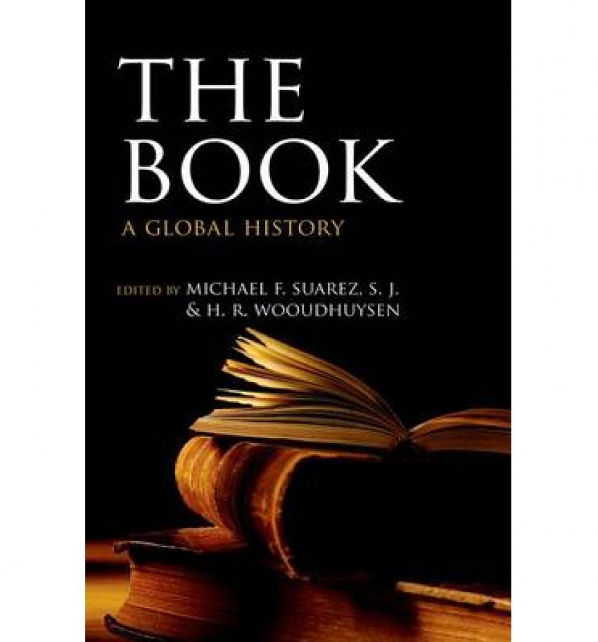 THE BOOK. A GLOBAL HISTORY