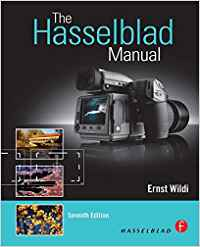 THE HASSELBLAD MANUAL 7A EDICION
