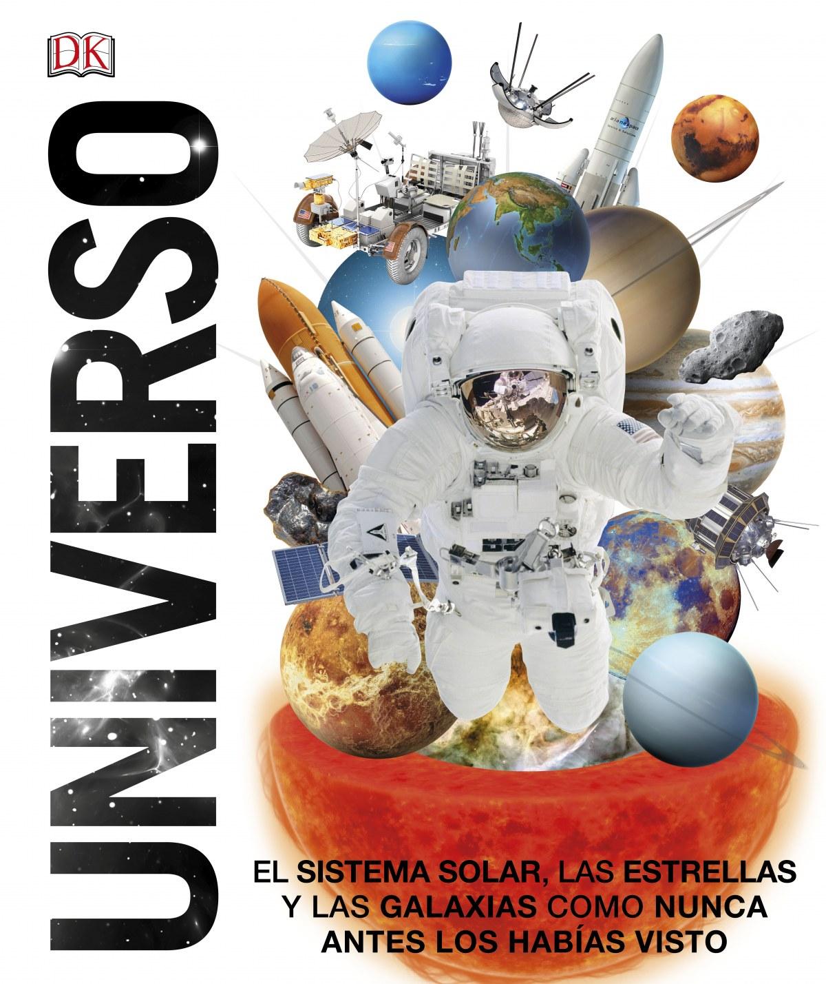 Universo 9780241252642