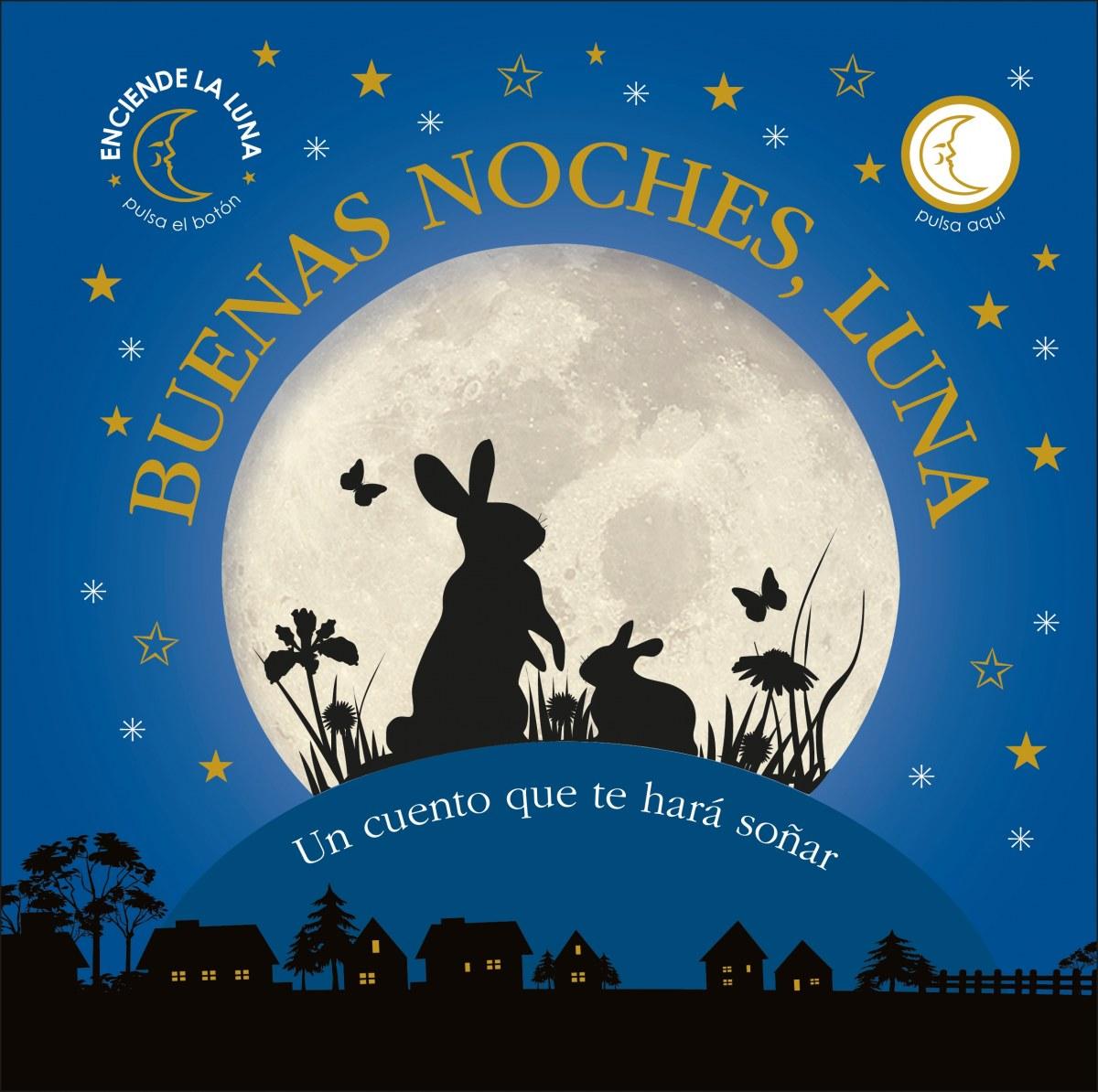 BUENAS NOCHES, LUNA 9780241313350