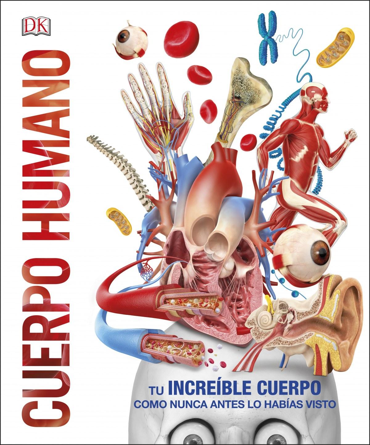 CUERPO HUMANO 9780241326831