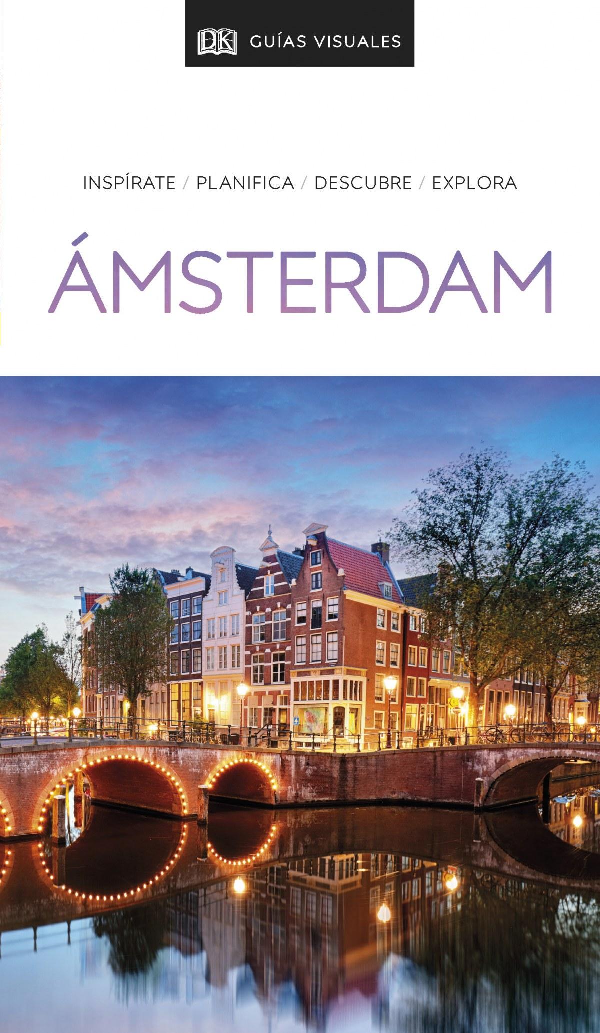 Guía Visual Amsterdam