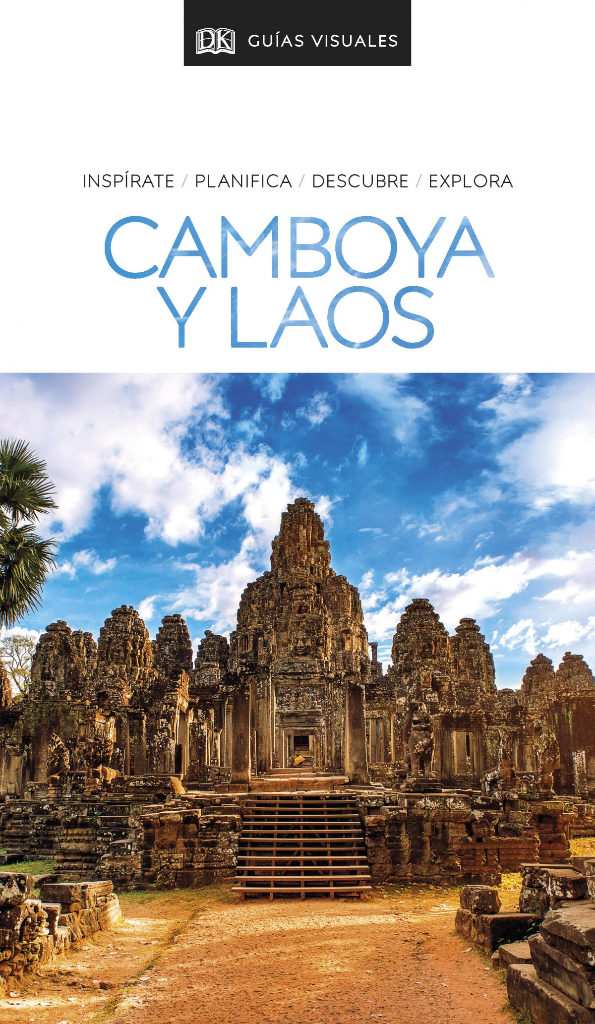 Guía Visual Camboya y Laos