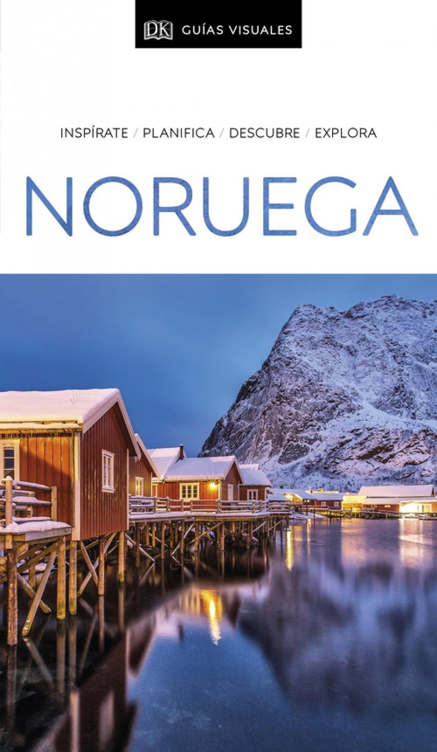 Guía Visual Noruega
