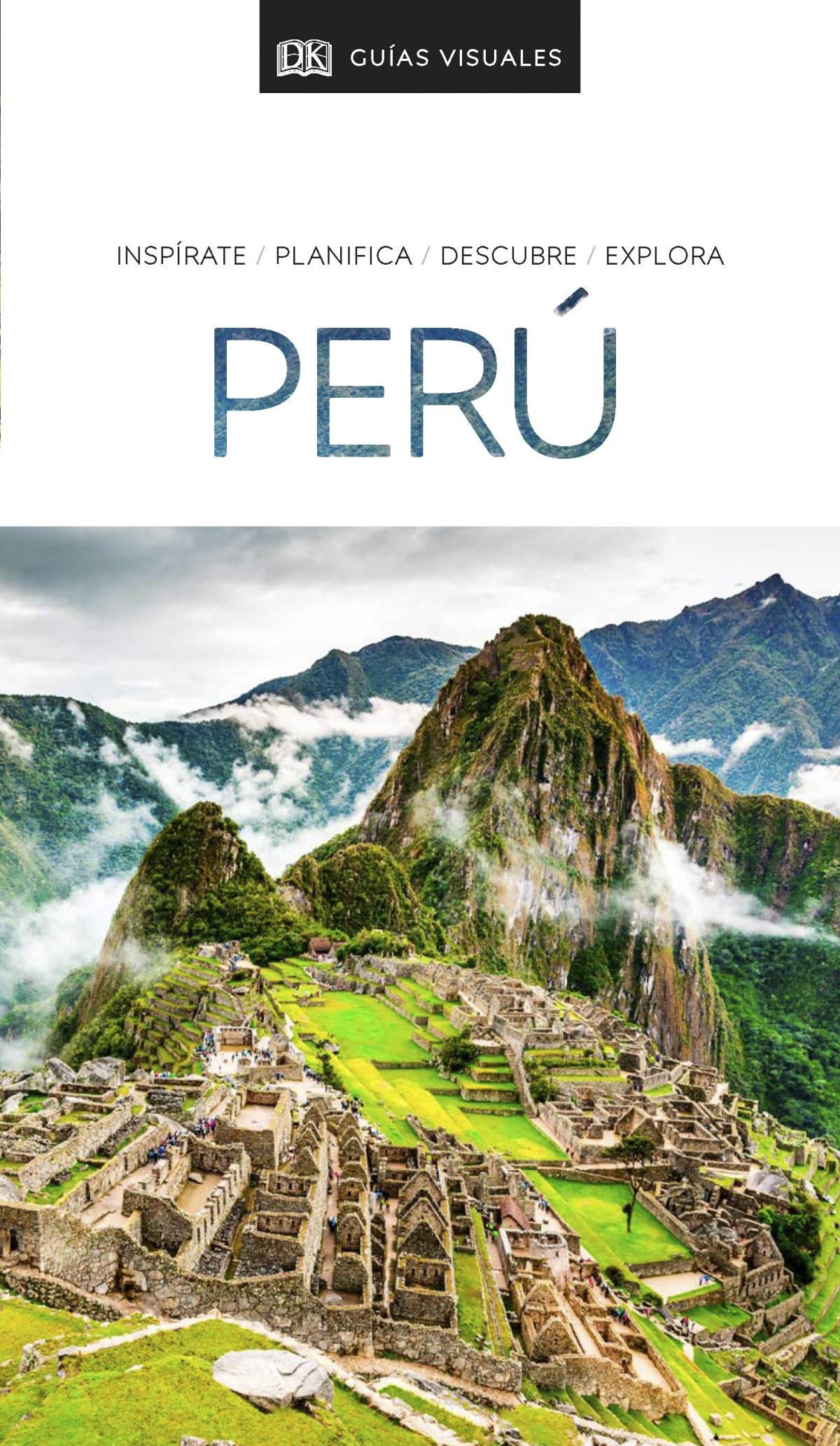 Guía Visual Perú