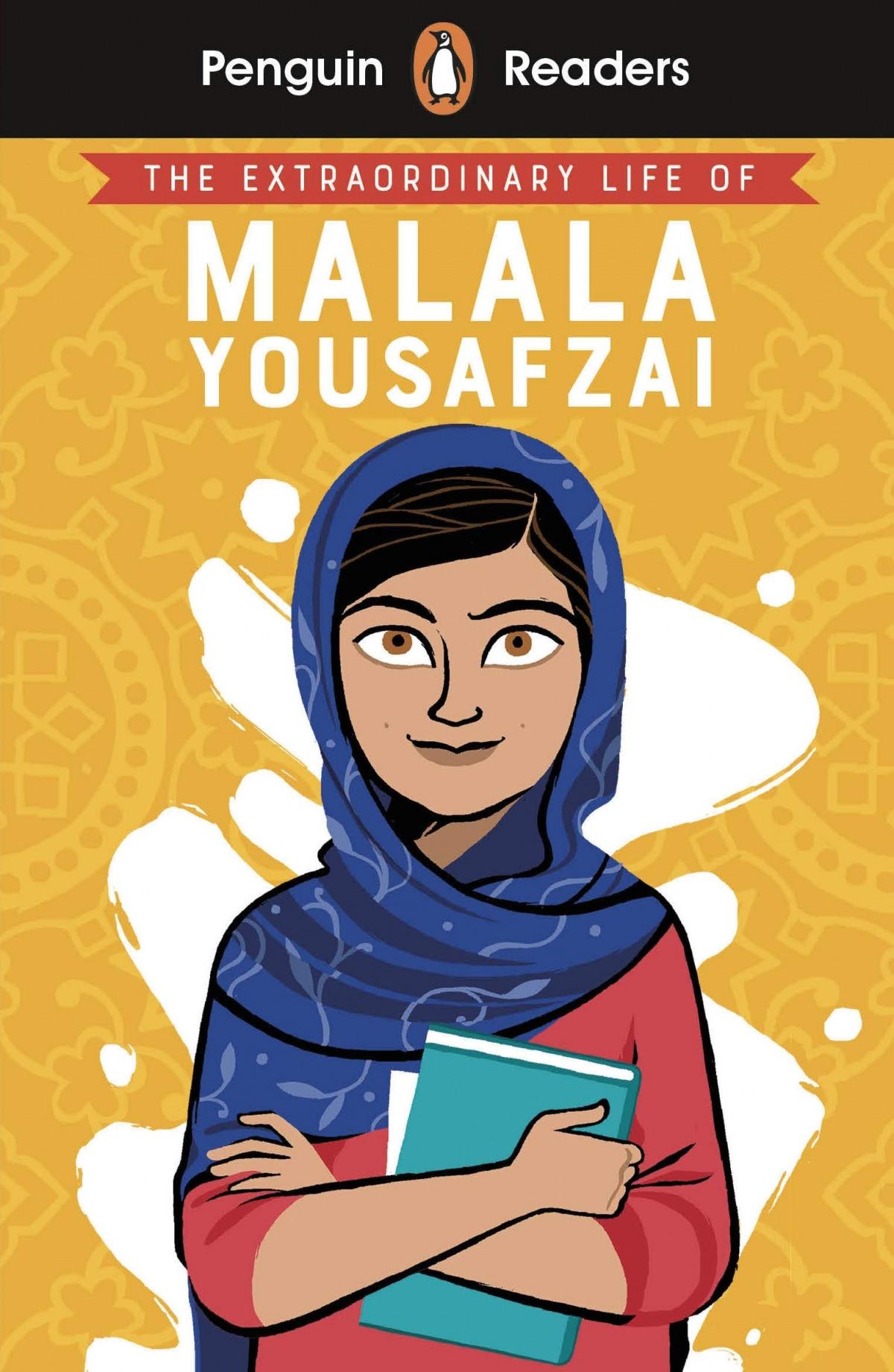 THE EXTRAORDINARY LIFE OF MALALA YOUSAFZAI PR L2