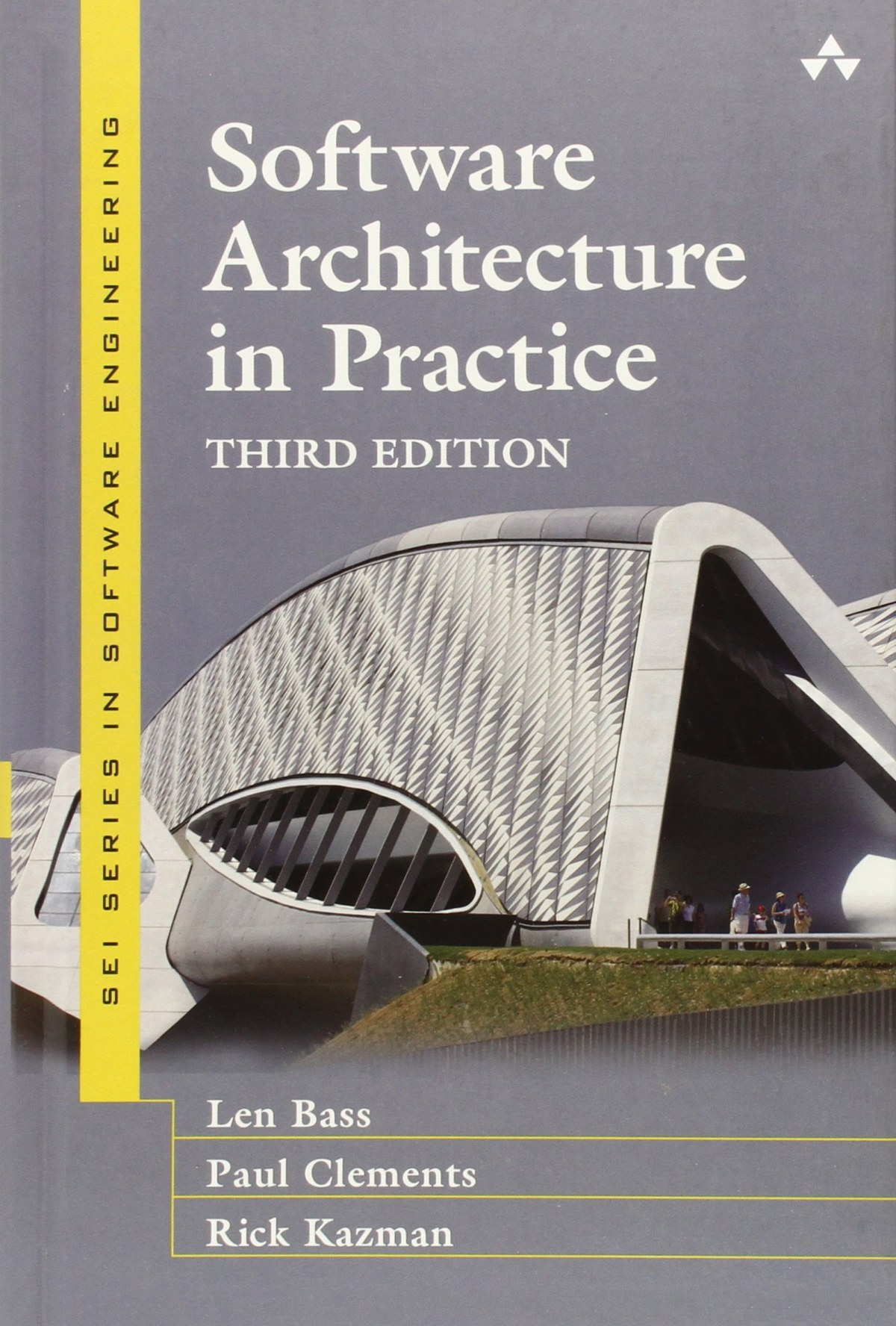 SOFTWARE ARCHITECTURE PRACTICE