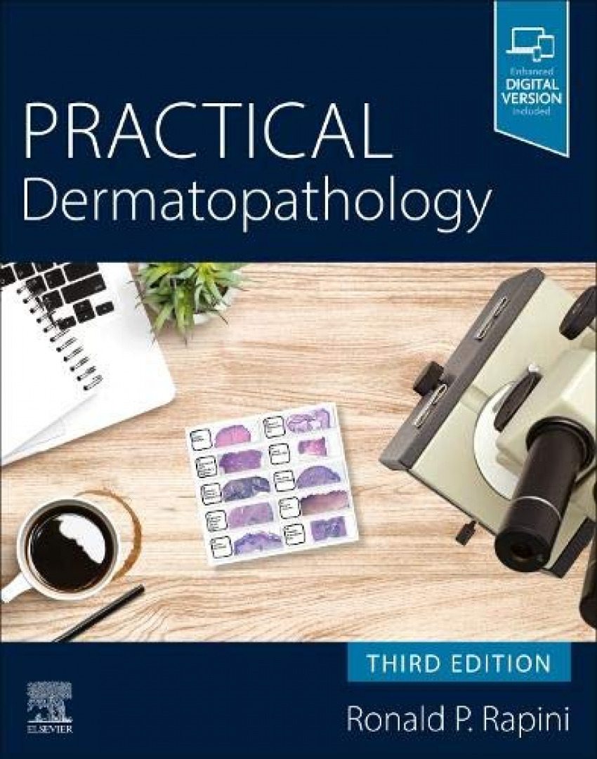 PRACTICAL DERMATOPATHOLOGY 3RD.EDITION