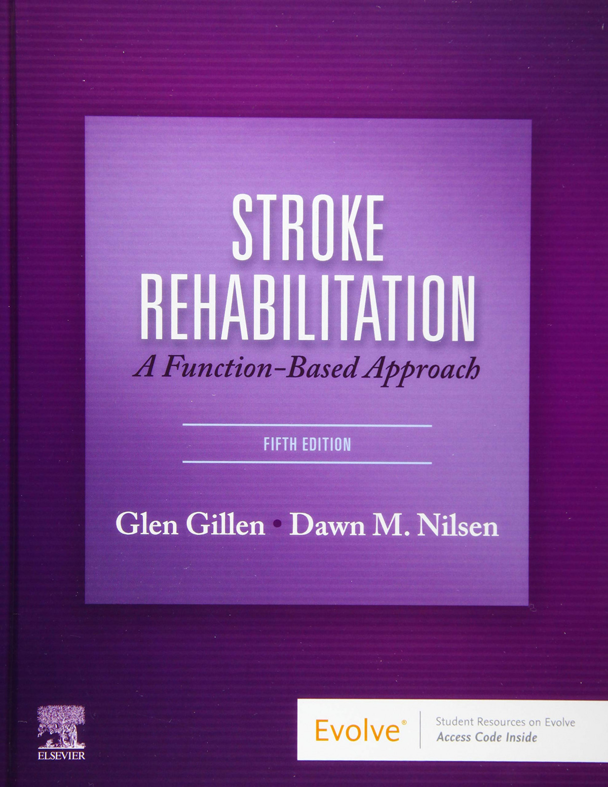 Stroke rehabilitation.a function-based approach