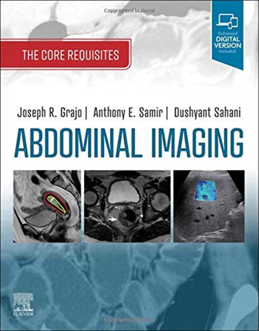 Abdominal imagins