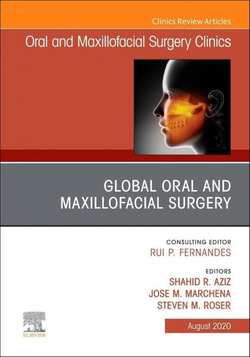 Global oral and maxillofacial surgery
