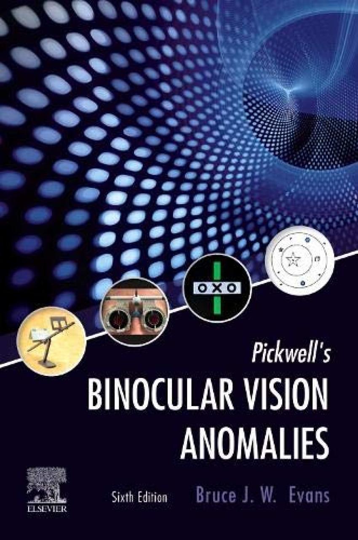 Pickwell´s binocular vision anomalies