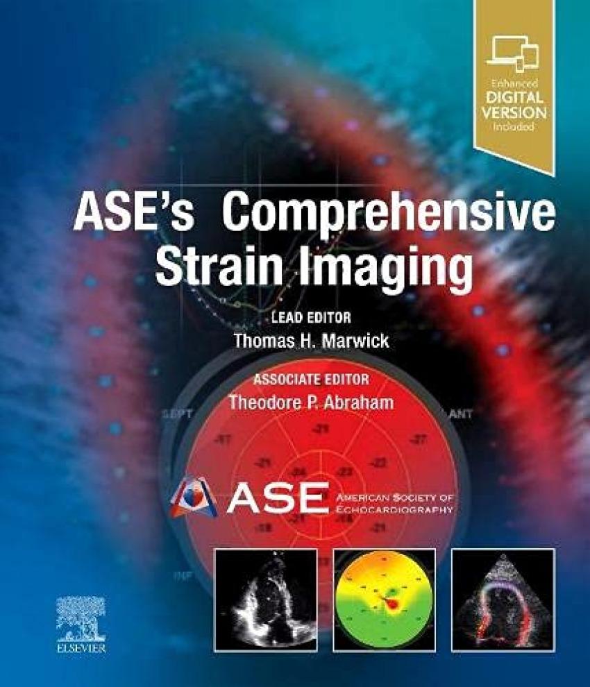 Ase´s comprehensive strain imaging