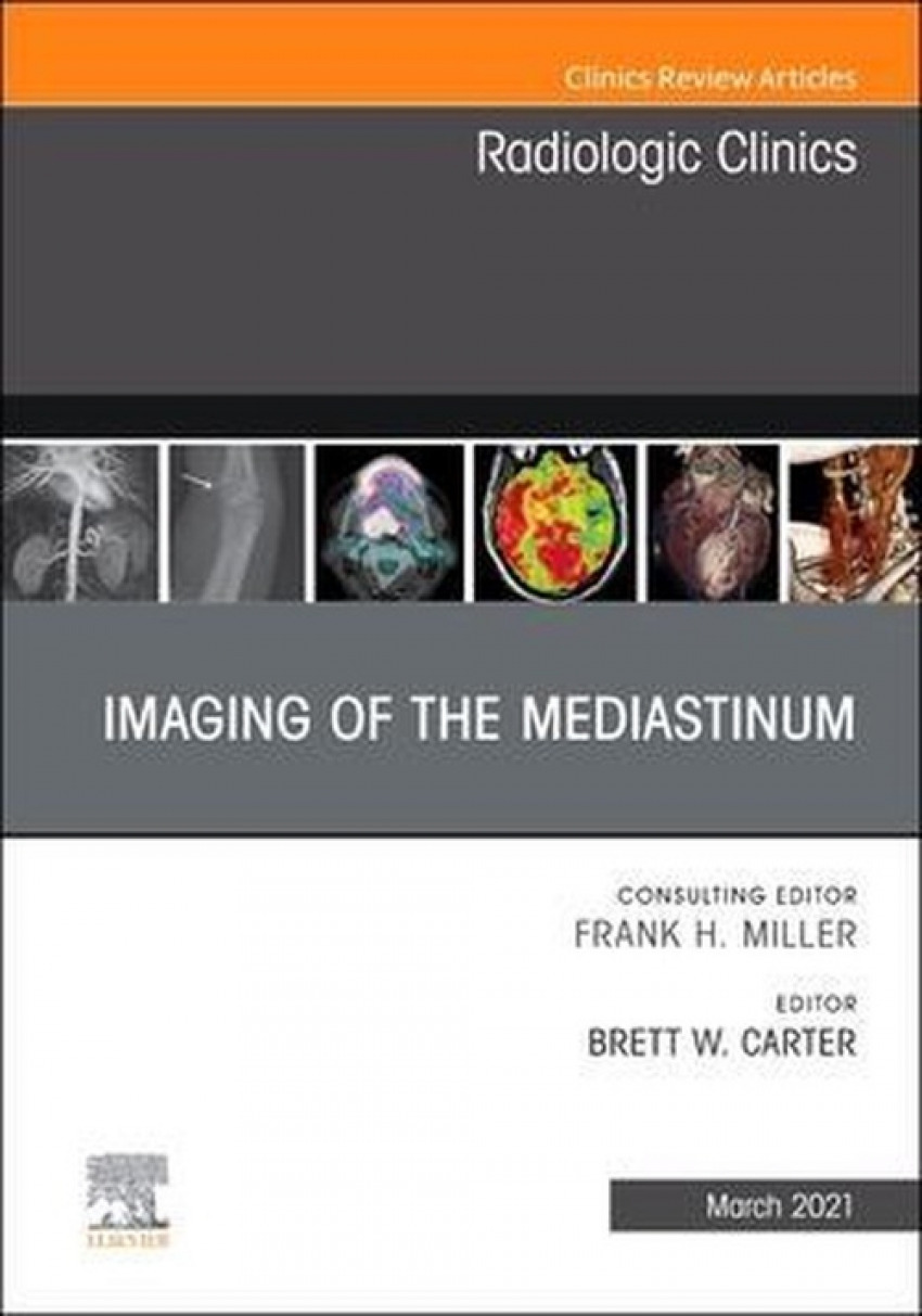 Imaging of the mediastinum