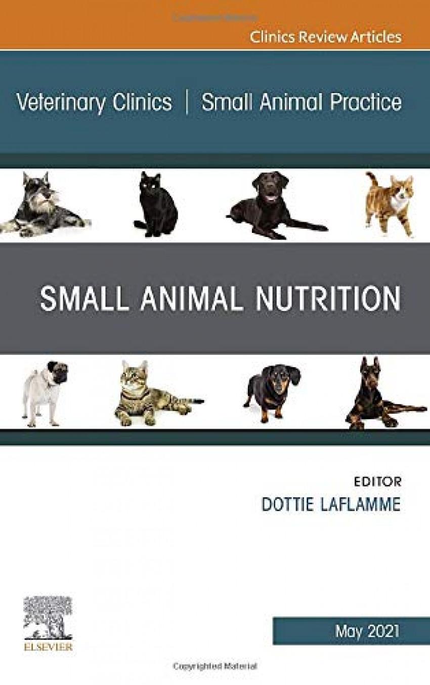 Small animal nutrition veterinary
