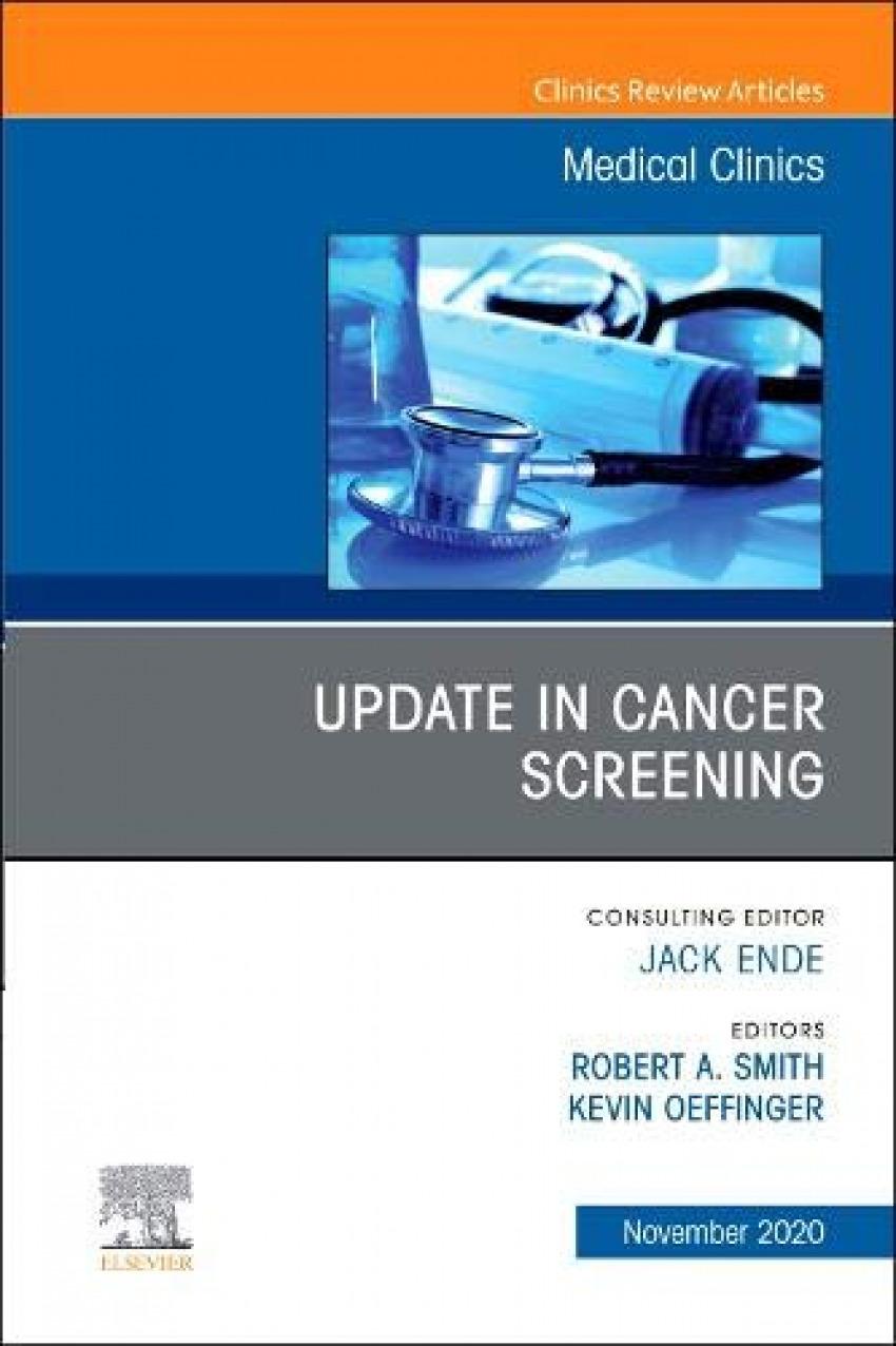Update in cancer screening