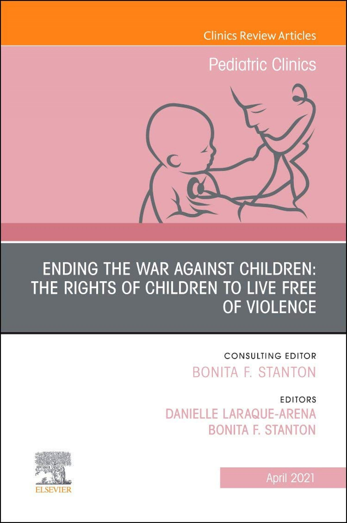 Ending the war against children:rights children live free