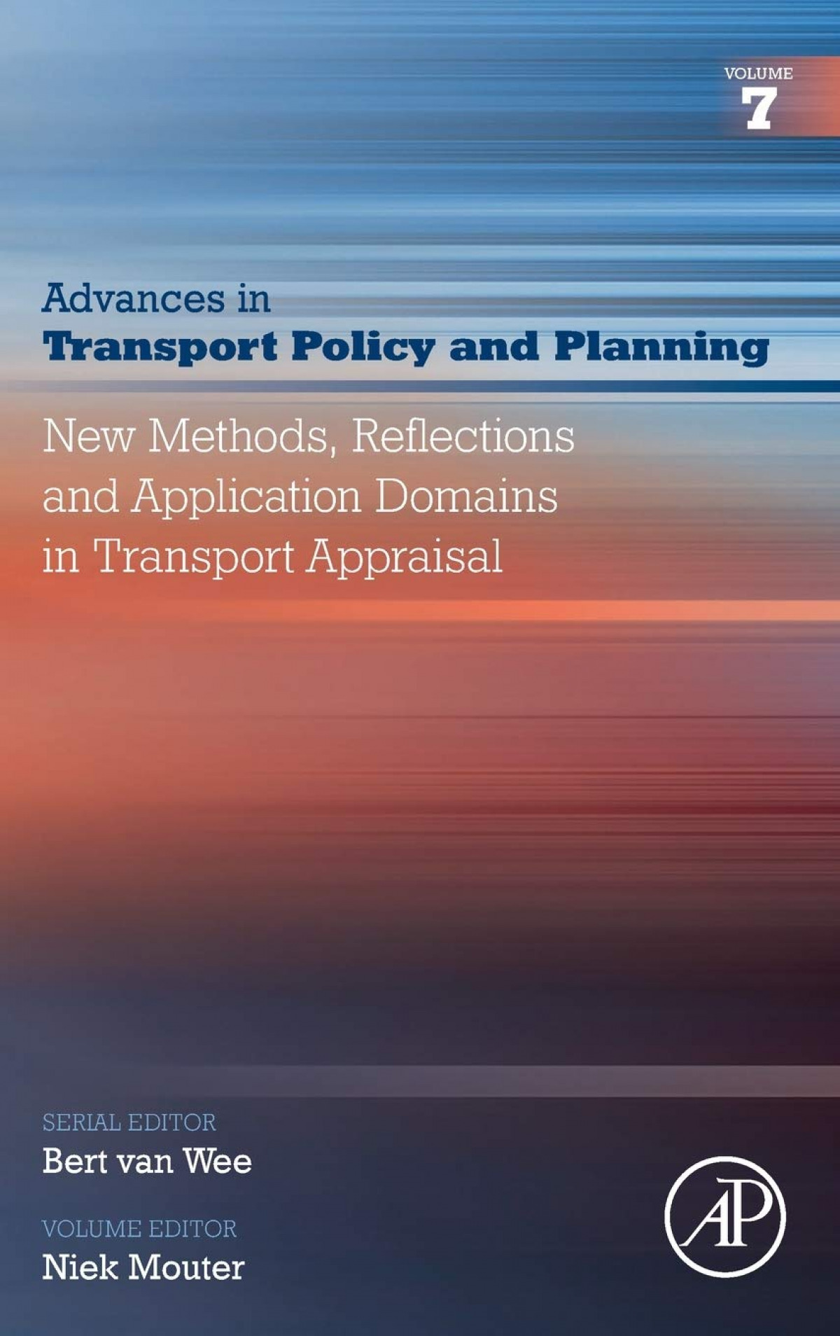 NEW METHODS REFLETIONS APPLICATION DOMAINS TRANSPORT VOL.7