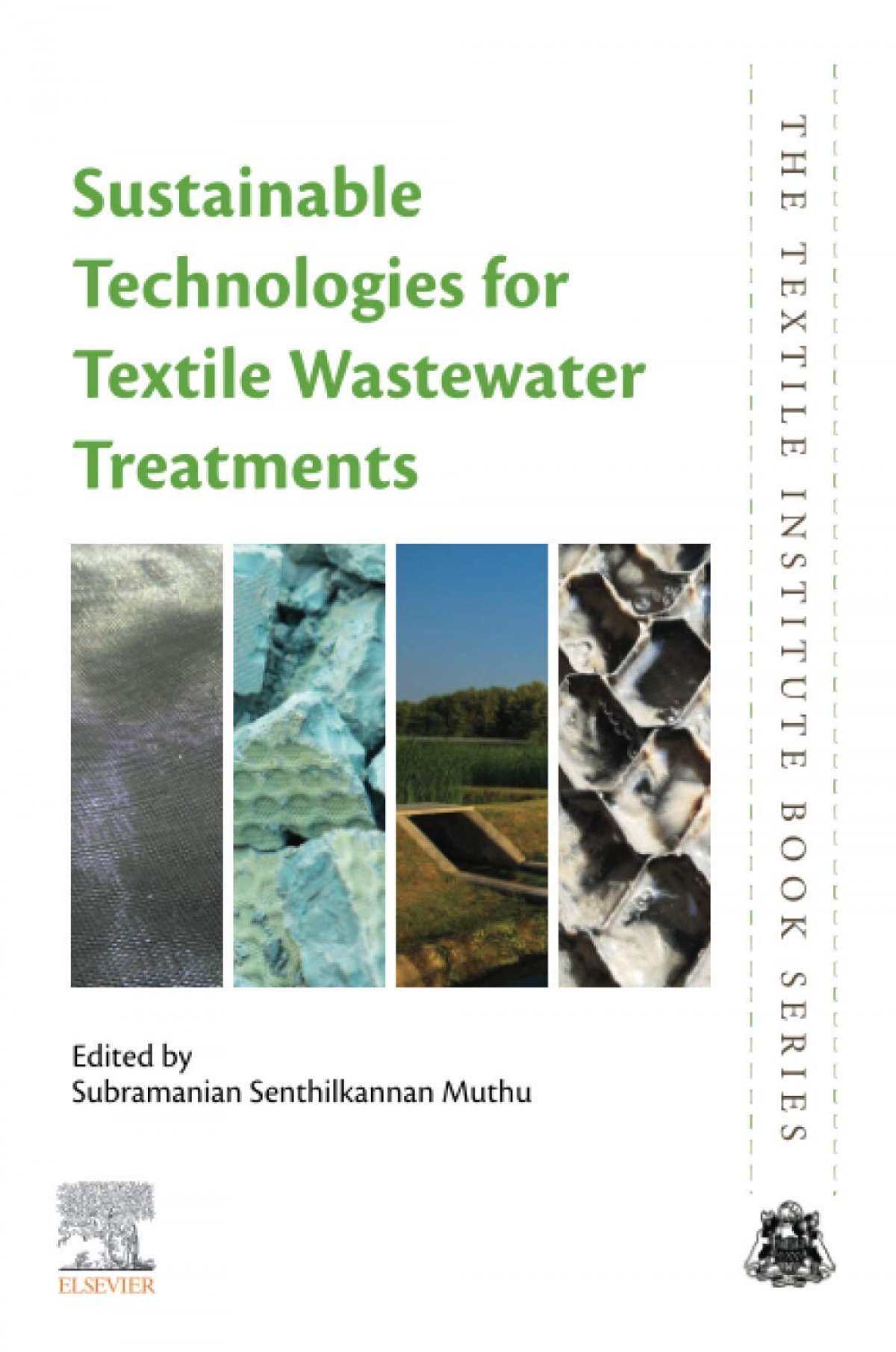 SUSTAINABLE TECHNOLOGIES TEXTILE WASTEWATER TREATMENTS