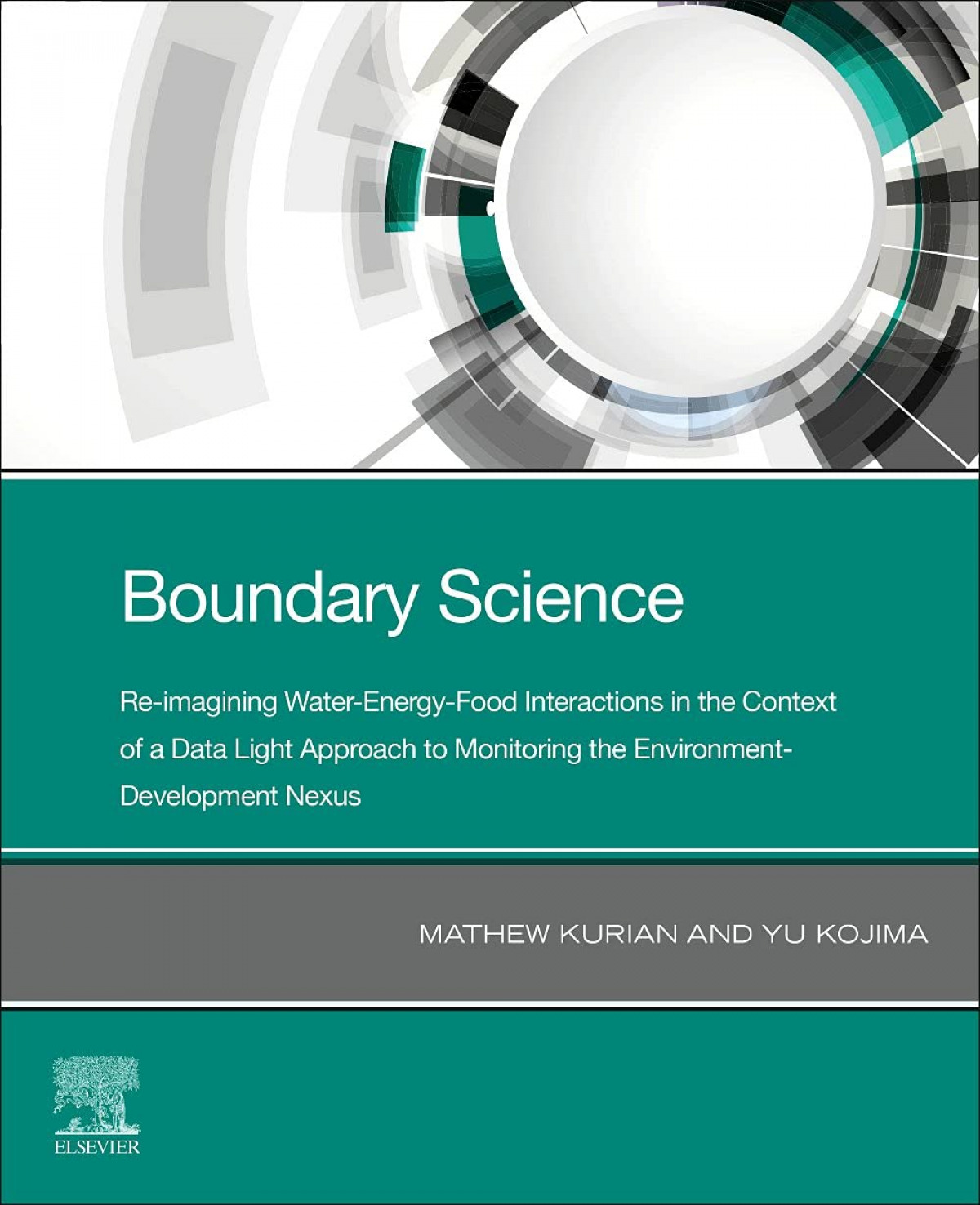 BOUNDARY SCIENCE:RE-IMAGINING WATER-ENERGY-FOOD INTERACTION