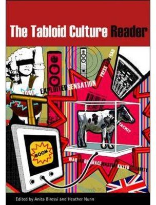 THE TABLOID CULTURE READER