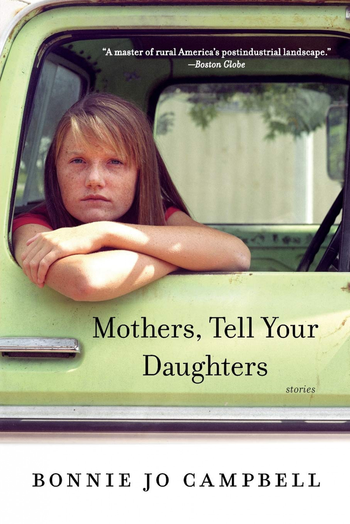 MOTHERS,TELL YOUR DAUGHTERS STORIES
