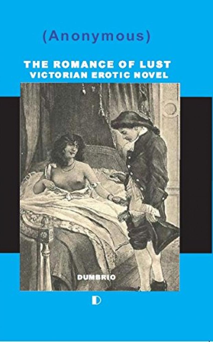 THE ROMANCE OF LUST: Victorian erotic novel