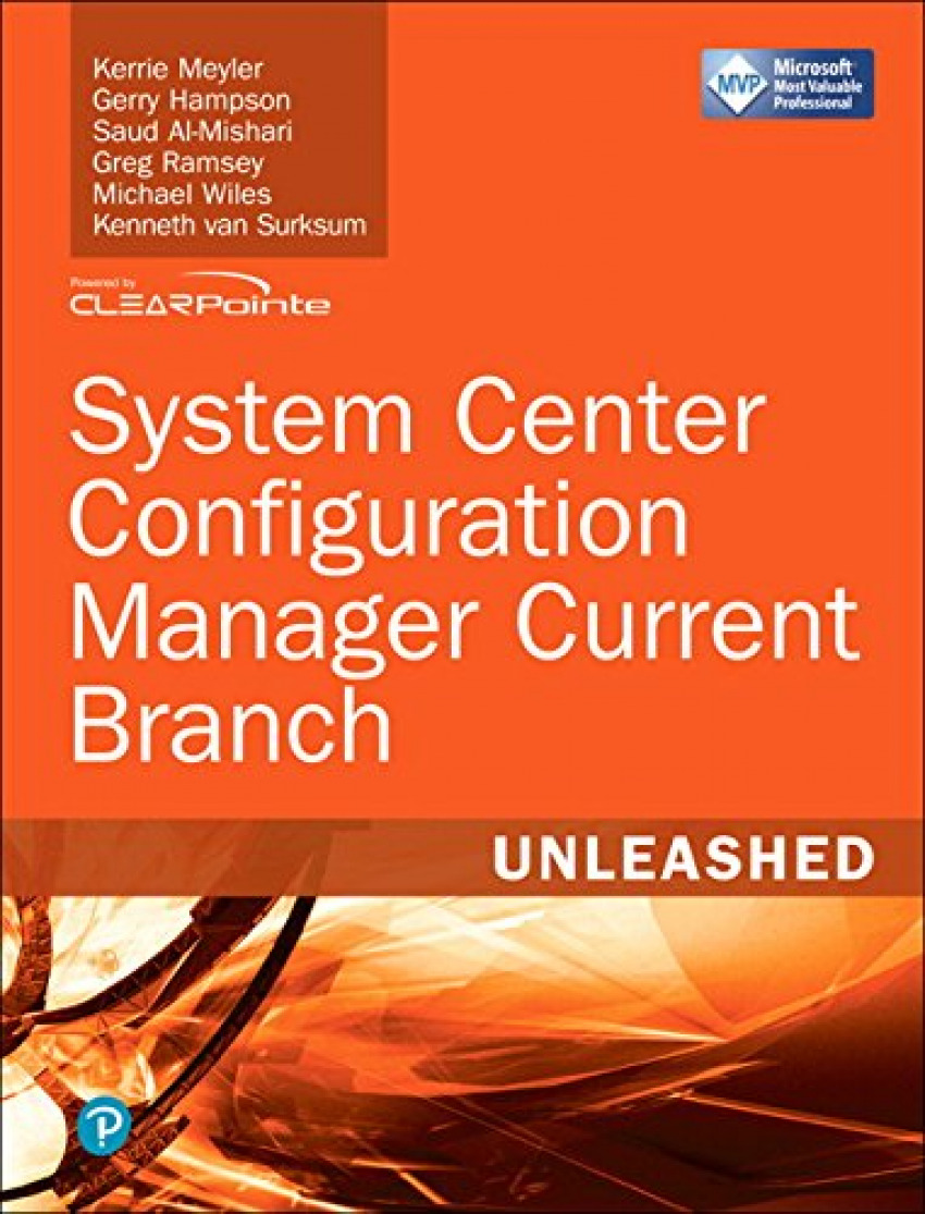 SYSTEM CENTER CONFIGURATION MANAGER CURRET BRANCH