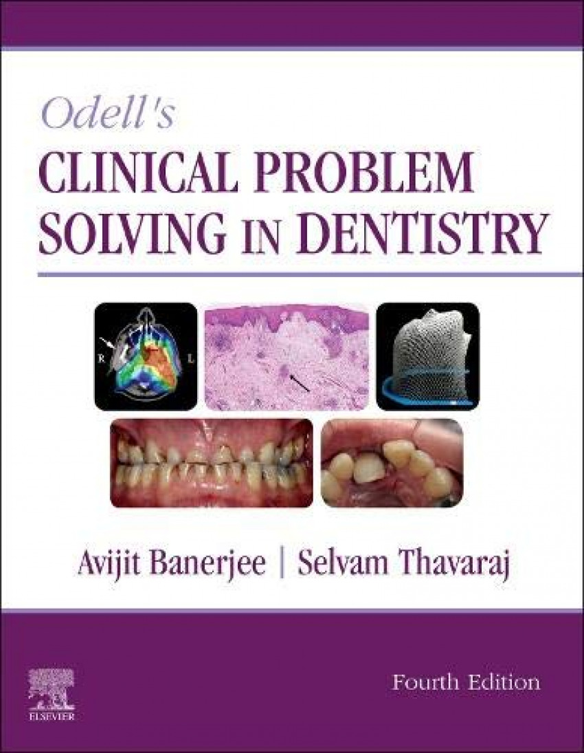 Odell´s clinical problem solving in dentistry