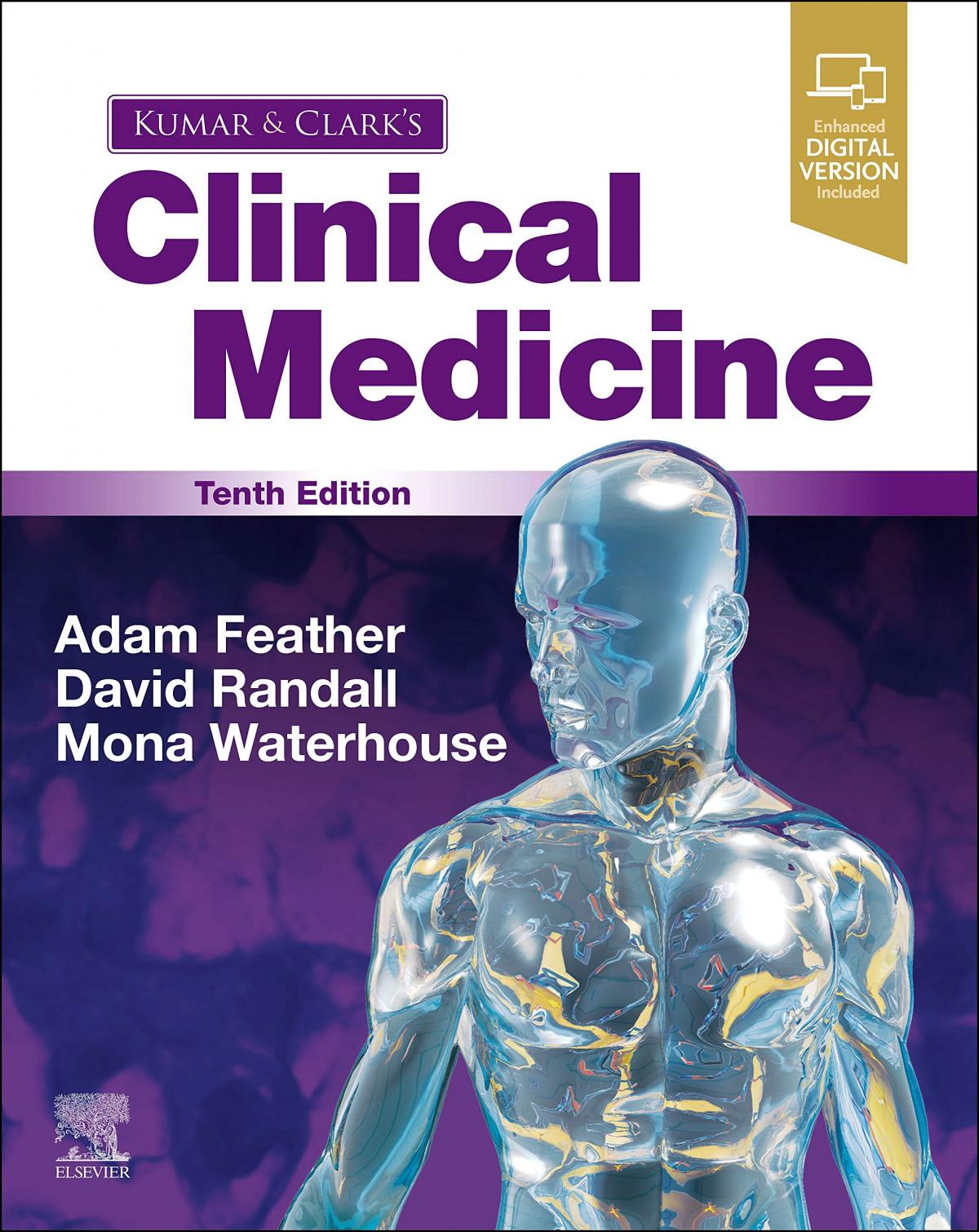 Kumar and clark´s clinical medicine