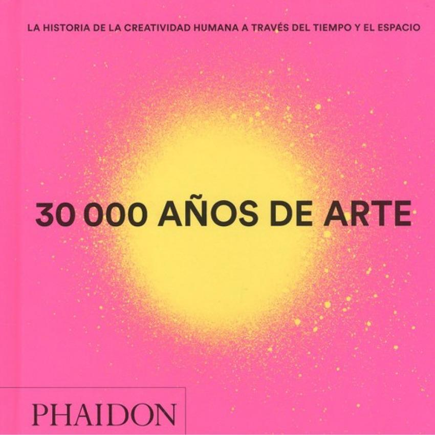 3000 AÑOS DE ARTE
