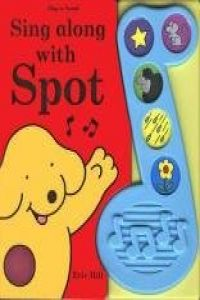 Sing along with spot