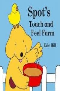 Spot's touch and feel farm