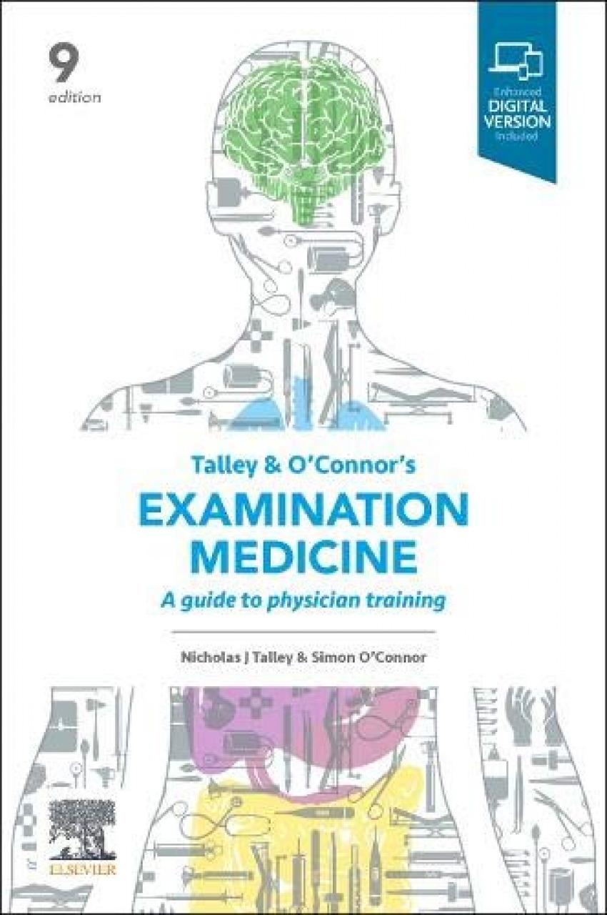 TALLEY AND O'CONNOR'S EXAMINATION MEDICINE